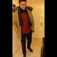 Nestor Karamitsios's Photo