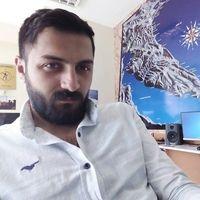 İsmail Cem's Photo
