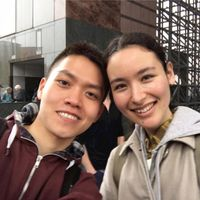 Vinh Pham's Photo