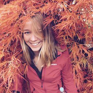 Annika K's Photo