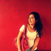 Merve Gizem YAVUZ's Photo