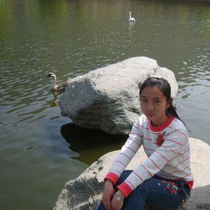 Emily Zhou's Photo