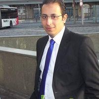 Mahmoud Hamouda's Photo