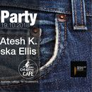 Pocket Party with Atesh K. & Toska Ellis's picture