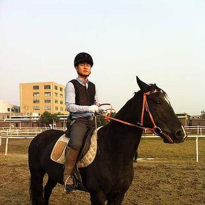 jun he's Photo
