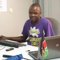 james Okello's Photo