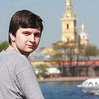Mikhail Dvorkin's Photo
