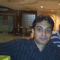 Vipin  Nambiar's Photo