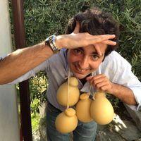 Francesco Raffaele's Photo