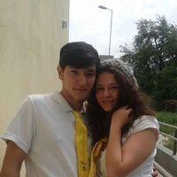 Ionescu Raluca's Photo