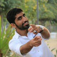 Musab Alrashdi's Photo