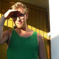 Fredrik Selin's Photo
