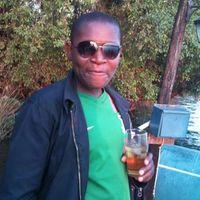 Obert Mwandu's Photo