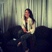 Maria Paula Torres's Photo