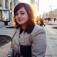 Daria Kutina's Photo