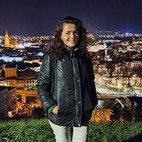 Kamila Pyzik's Photo