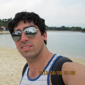 Pablo Ibañez's Photo