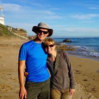 Martin and Jill Wigert's Photo