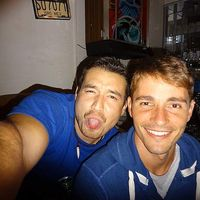Francis Riesterer's Photo