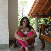 Cristina Jaramillo's Photo