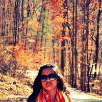 Jyothsna Luckshetty's Photo