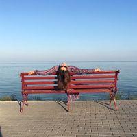 Kateryna Lebedieva's Photo