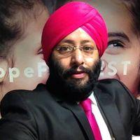 Zdjęcia użytkownika Dr. Harpal Singh