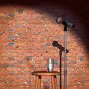 Standup comedy in English - Chicago Marek's picture