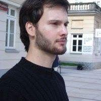 Adam Rękosiewicz's Photo