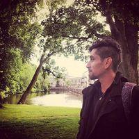 Omar Aguilar's Photo