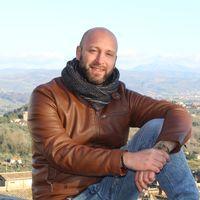 Marco Russolillo's Photo