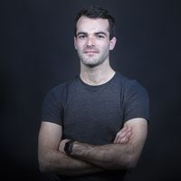 Guillaume Groell's Photo