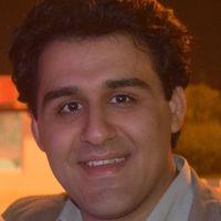 Shahriar Hormozi's Photo