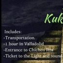 Kukulkan Night Light&Sound Show's picture