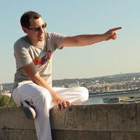 Georgy Nadyrov's Photo
