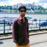 Mohammad Shafiq hafeez's Photo