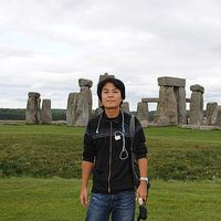 Shun Tomiyama's Photo