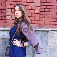 Daria Lysova's Photo