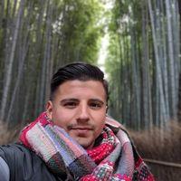 Alejandro Arteaga's Photo