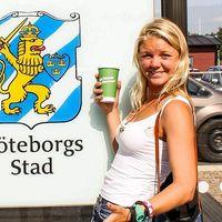 Hanna  Allervik's Photo