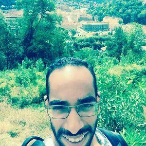 Hamani Mannaei's Photo