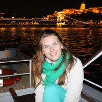 Diana Velyka's Photo