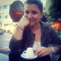 Zeynep Damcı's Photo