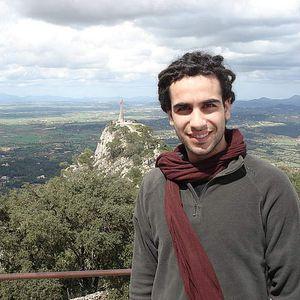 Oscar Enguita's Photo