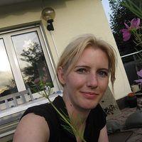 Barbara Berthoud's Photo