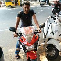 Girish Jebaraj's Photo