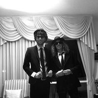 Yuval and Ori Yoav's Photo