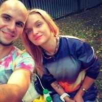 Andrew & Darya Ulyanov's Photo