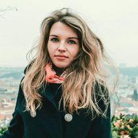 Anastasiya Vod'ko's Photo