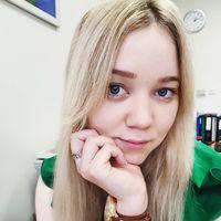 Sofia Shadrova's Photo